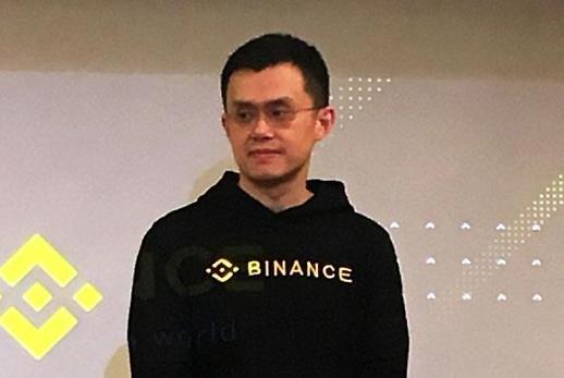 자오창펑 바이낸스 대표 최근 비트코인 강세는 가상화폐 시장에 긍정적