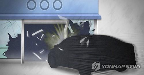 BMW 靑 돌진 김 소령의 도주극... 軍 수사기관 제 식구 감싸기의 연출