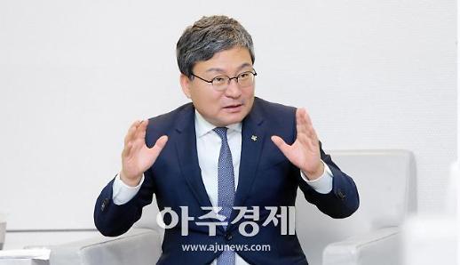 """이상직 이사장 """"청년창업가, 넥스트 유니콘으로 도약 지원할 것"""""""
