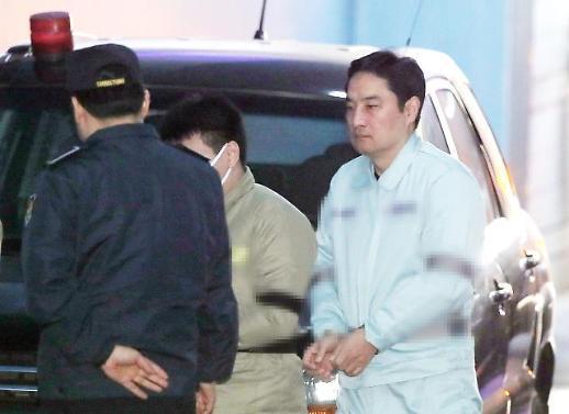 '도도맘과 소송문서 위조' 강용석 2심서 무죄…법정구속 163일만 석방