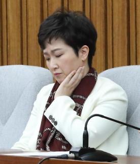 바른미래, 손학규 찌질 발언 이언주에 당원권 정지 1년