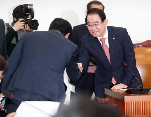 윤리위 자문위, 5·18 징계안 상정 또 불발…민주당측만 참석