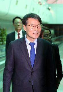 [WHO] 회전문인사 논란 장하성, 베이징 입국…한·중 관계 녹일 역할할까
