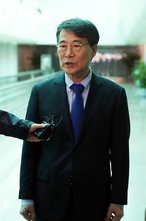장하성 주중대사 대사 임명은 대통령 권한…언급은 적절치 않아