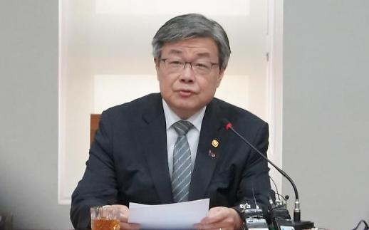 이재갑 장관 강원 산불지역 노동자, 고용안정 지원