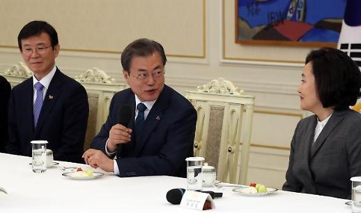 정의당 김연철·박영선 임명 불가피 이해…한국당, 겁박 그만