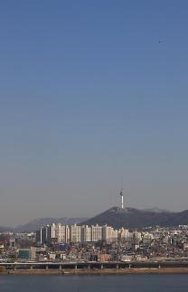 [오늘 날씨] 쾌청한 공기 속 저녁부터 '비'