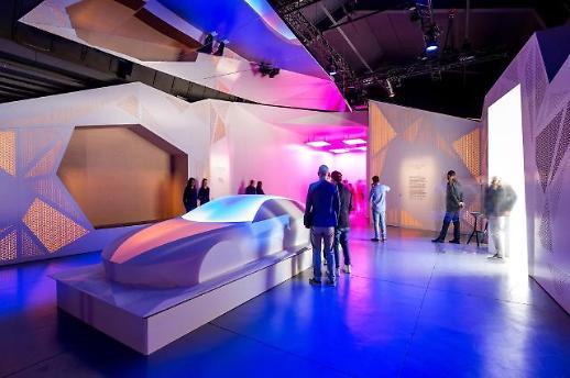 현대차, 2019 밀라노 디자인 위크 참가…스타일 셋 프리 공개