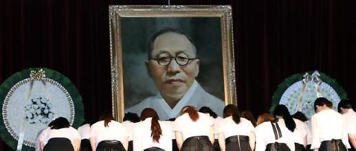 [임정 100주년] 그들에게 배워라…김구·홍진·김붕준 3人의 리더십