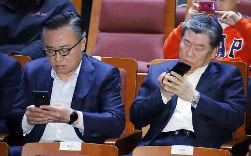 삼성·LG, 글로벌 5G 시장 공략 가속화…나란히 내달 美 진출