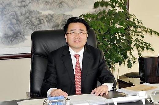 [산동성 인사] 중국 산둥성인민정부