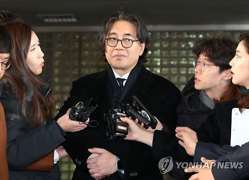 이호진 태광그룹 前회장, 차명주식 자진신고