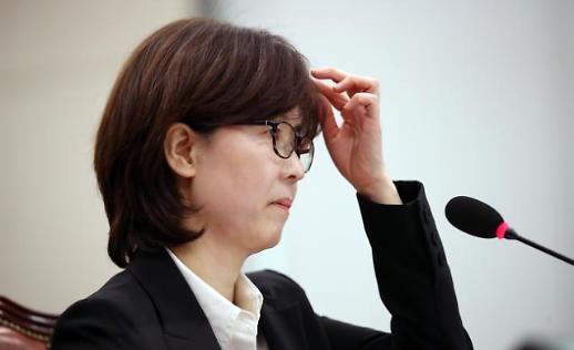 35억 주식 논란, 이미선 헌법재판관 인사청문회 대공방