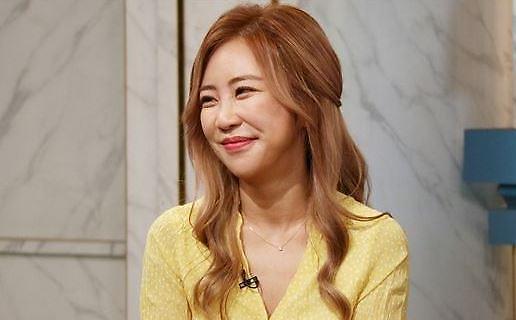 해투4 김성은 8살에 아파트 마련…성형, 제일 후회한다…이유는?