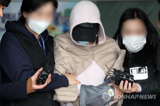 경찰 황하나 연예인, 연예인 아니다?…누리꾼 누가 믿어 신뢰성 바닥