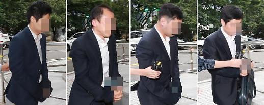 '112조 유령주식' 매도 삼성증권 직원들 실형 면해