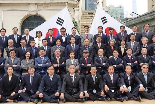 상하이·창사·충칭…임시정부 옛터서 100주년 행사 봇물
