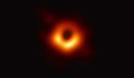 인류 최초 블랙홀 중국도 들썩…웨이보 4억건 조회