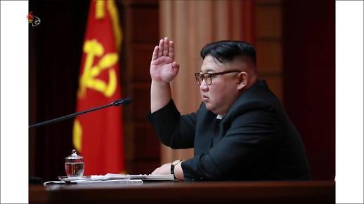 北, 김정은 국무위원장 재추대…2인자에는 최룡해