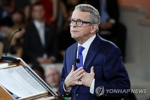 """낙태죄 놓고 韓美 반대 행보...美 오하이오""""실질적 낙태금지법 서명"""""""