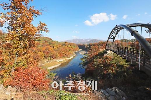 한탄강을 품은 지질생태관광도시, 포천