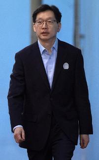 법원, 김경수 지사 보석 허가…77일만에 석방