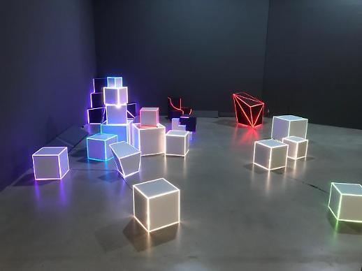 수원시립아이파크미술관 체험전시, '人_공존하는 공간'展 개최