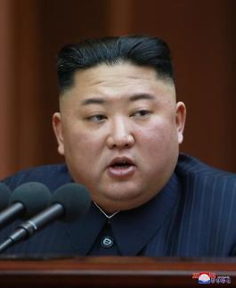 김정은 3차 북미회담 용의…연말까지 美 용단 기다리릴 것