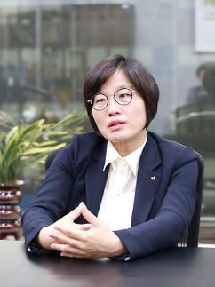 [아주초대석] KB국민그룹 최초 여성 준법감시인 조순옥 상무