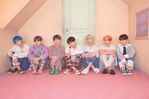 BTS, 2년 연속 美 빌보드뮤직어워드 오른다…할시(Halsey) 합동무대 예고