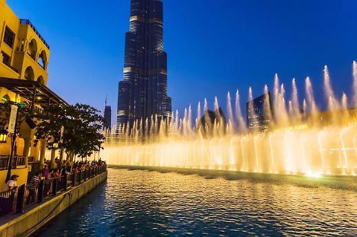 황금연휴, 두바이·브루나이·요나고 등 황금여행지로 여행 가자!
