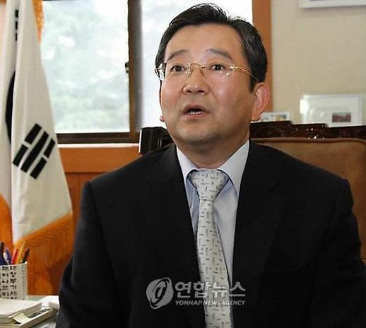 김학의 성폭행 피해주장 여성, 검찰 자진출석