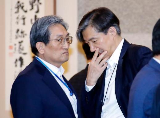 [포토] 심각한 수석보좌관 회의