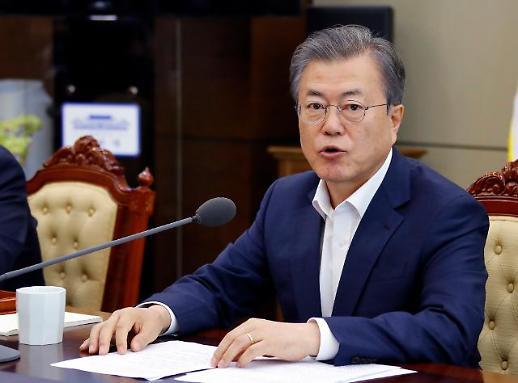 文대통령, WTO 일본 수산물 승소에 소송대응단 노력 큰 역할 했다