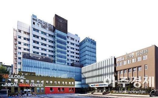 '신생아 사망사고 은폐' 의혹 분당차병원 의사 2명 오늘 영장심사
