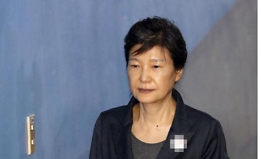 박근혜, 구속기간 오늘 자정 만료…석방 없이 기결수로 계속 수감
