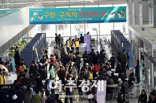 성남시  '구인·구직 만남의 날' 행사 연다