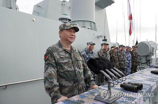 """중국 軍본부 베이징에서 2·3선 도시로…""""習 군사개혁 1순위"""""""