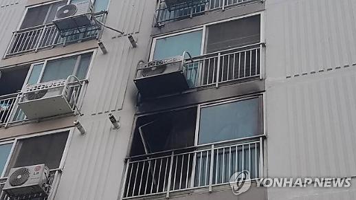 진주 가좌주공 아파트 방화+살인한 남성, 받게 될 처벌 수위는?