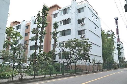 [단독]일대일 재건축 왕궁, 서울시 요구에 임대주택 검토