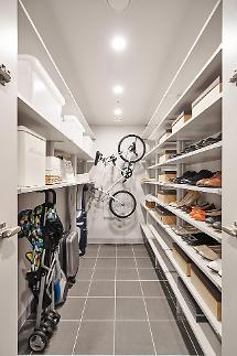 살고 싶은 집 e편한세상 C2 HOUSE…넉넉한 수납공간에 언제나 깨끗한 집