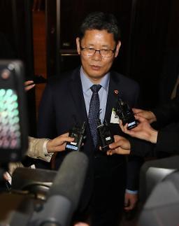 김연철 통일부 장관, 중·일 대사 면담…한반도 평화 협력하자