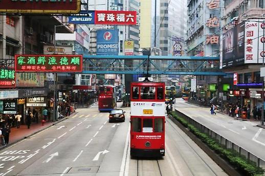 [NNA] 홍콩, 주 55시간 이상 근로자 20%에 달해...시정 요구