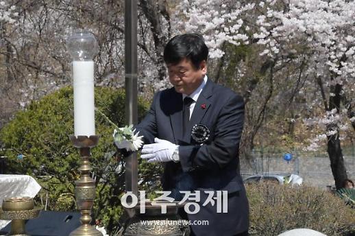 동두천시, 제21회 독립유공자 추모제 개최