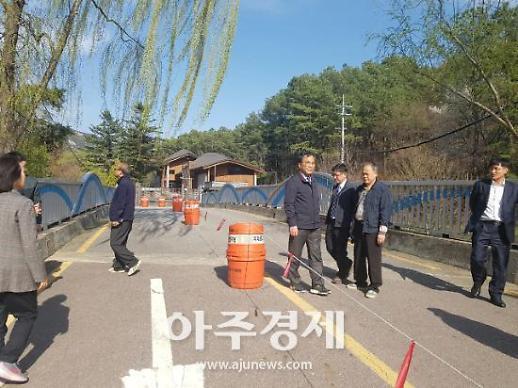 안양시 만안구 예술공원 최적 관광지로 태어나도록 박차