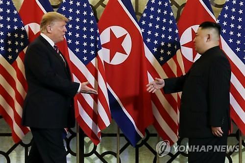 美 비핵화 압박 견제? 북한 전술유도무기 발사 속뜻은(종합)