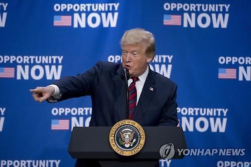 트럼프, 무역협상 성공 느낌..미·중 5월말 정상회담 가나