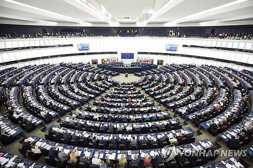 "EU ""구글, 페북 등 인터넷플랫폼 '테러 콘텐츠' 삭제 안하면 과징금 부과하자"""