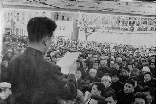 4·19 혁명이란? 1960년 4월 19일, 피의 화요일…독재 무너뜨린 초유의 혁명