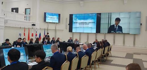 북태평양 6개국 해양경찰 한자리에 모여…위기대응 협력 강화